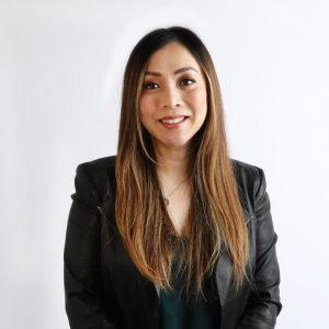 LUXIE Founder, Tammy Huynh
