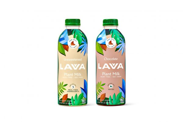 Lavva Expands Into Booming Non-dairy Milk Space