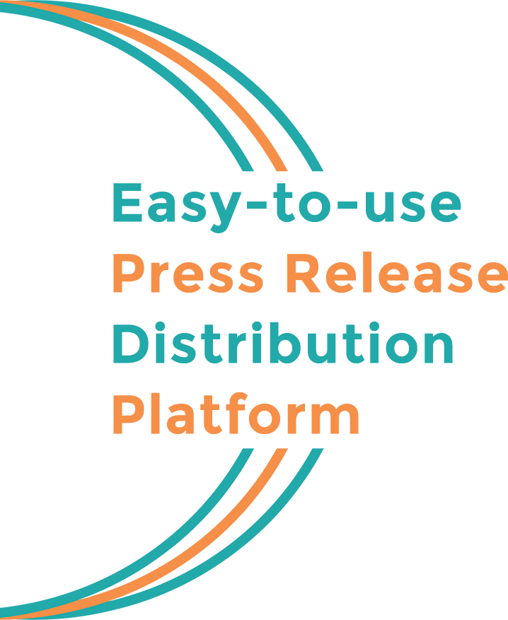 vKind's easy to use press release distribution platform