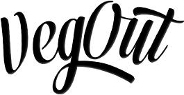 vegout logo