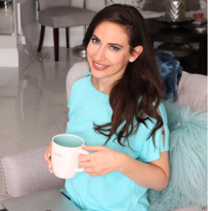 Carissa Kranz, CEO and founding attorney of BeVeg
