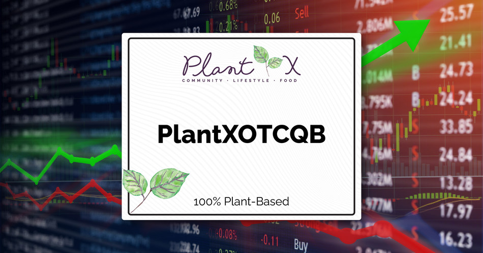 PlantX to begin trading on the OTCQB Venture Market