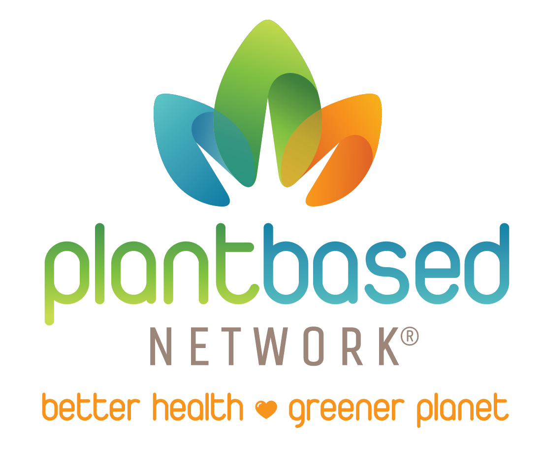 PlantBased Network logo