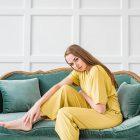 Canadian sleepwear brand Maylyn & Co. introduces their innovative, vegan, and luxury sleepwear that is ultra kind on the skin.