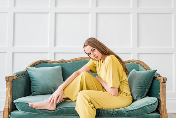 Canadian sleepwear brand Maylyn & Co. introduces their innovative, vegan, and luxury sleepwear that is ultra kind on the skin.