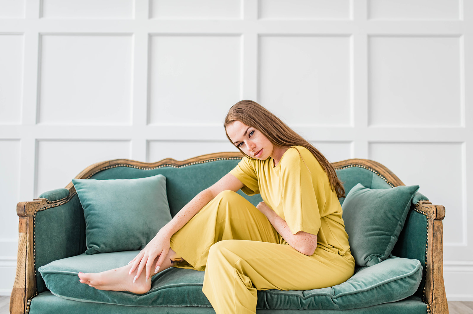 Maylyn & Co.'s Plant-Based Sleepwear is Comfortable, Durable and Sustainable
