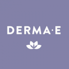 DERMA E Helps Consumers Turn Back The Clock