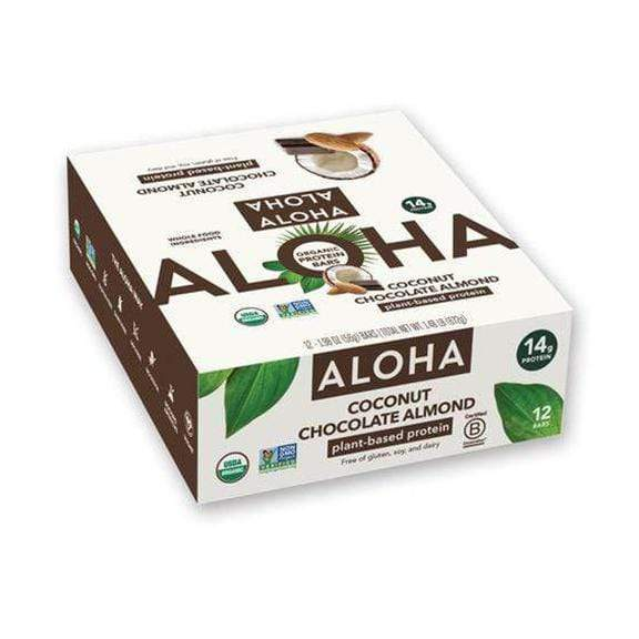 ALOHA Proudly Announces B Corp Certification