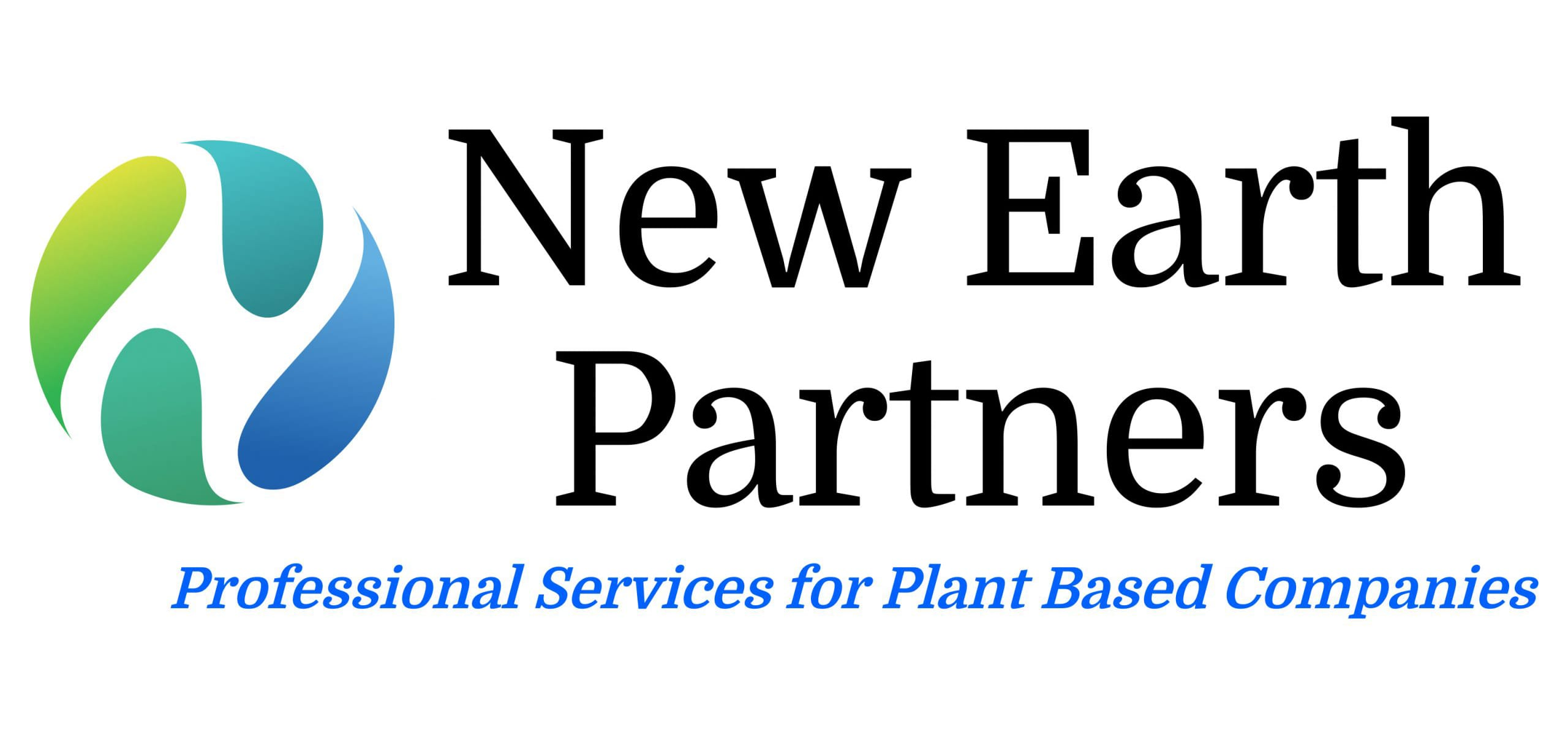 New Earth Partners Launches To Support Plant-Based Companies With Financial and Human Resources Expertise