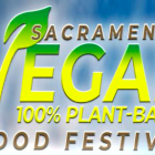 The Annual Sacramento's Vegan Food Festival is at Southside Park Saturday, July 19, 2021, 11:00 AM to 7:00 PM