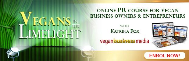 Vegans in the Limelight