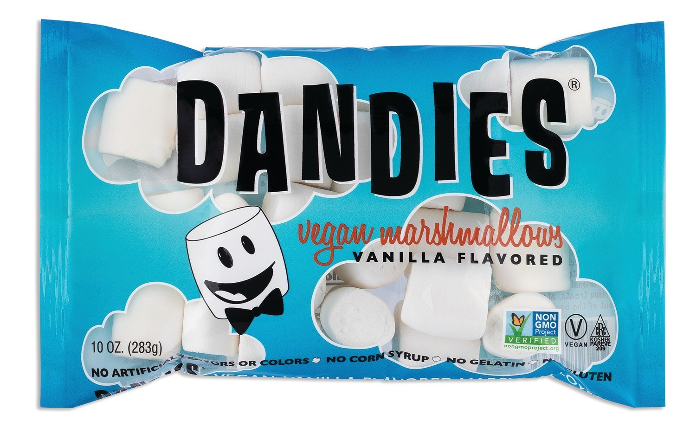 Dandies Marshmallows' Parent Company Celebrates 20 Years