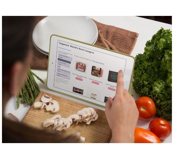 EatKind Sets Sights on Veganizing the World, One Recipe at a Time